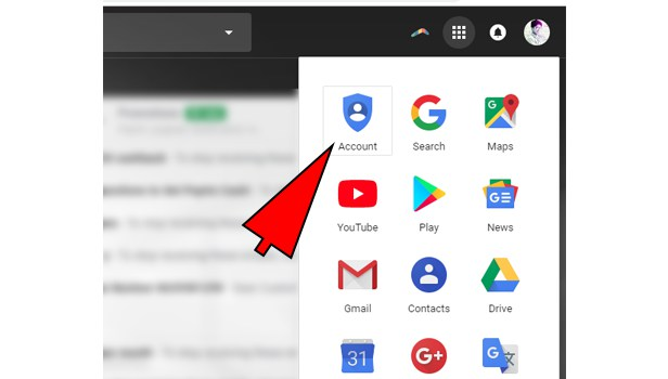 export emails from gmail