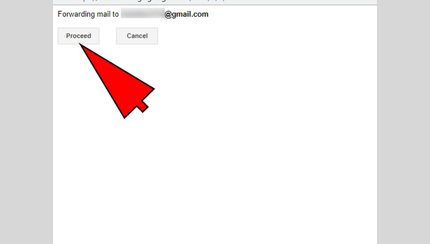 forward gmail
