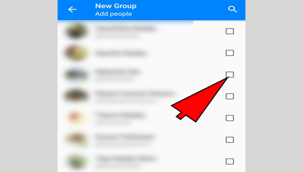 group chat facebook messenger