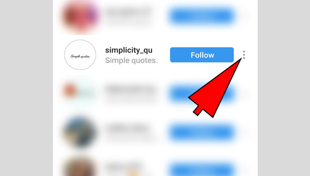 remove followers on instagram