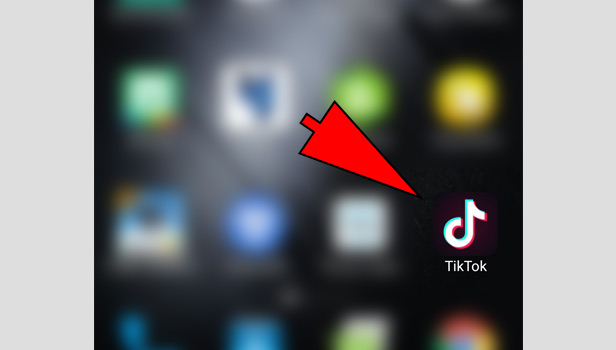 Duet with yourself on TikTok