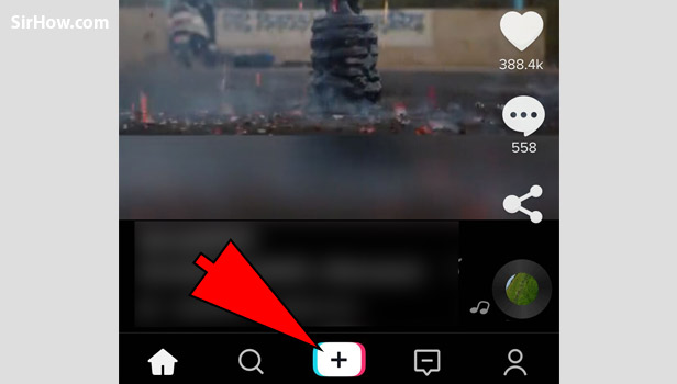 add sound on tiktok videos