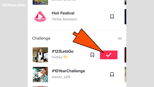add music on tiktok videos