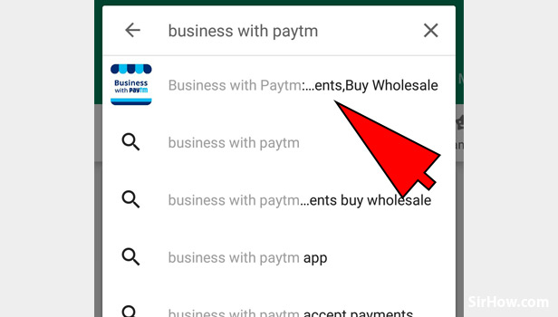 Paytm QR Code for Shopkeepers