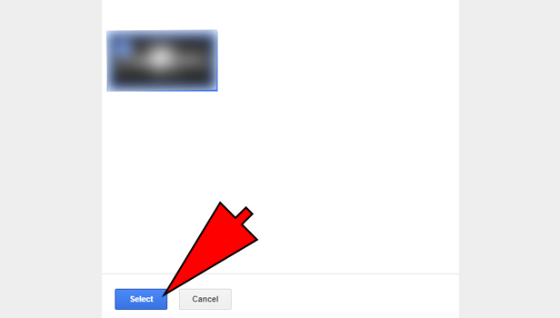 change background in gmail