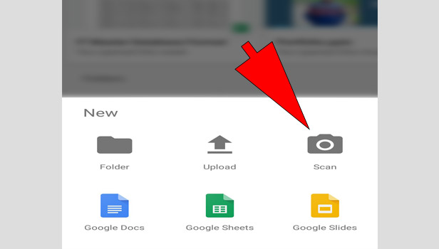 upload a video to google drive