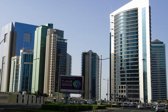 life-in-Doha