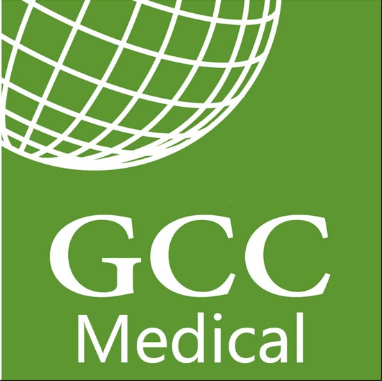 gcc medical guide