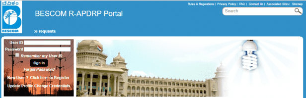 Bangalore electricity bill payment online