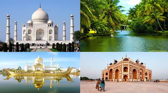 How to Travel cheap in India