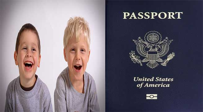 Passport for Children