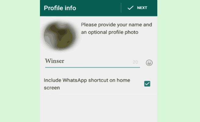whatsapp backup restore