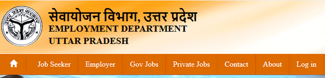 government jobs in up online registration
